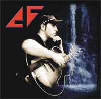 Águaforte Concert - Poster