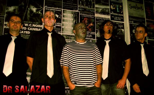 Dr Salazar