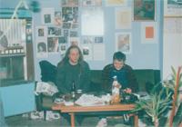 David Lückhoff & Sascha