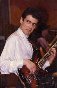 Paulo Freitas aus São Paulo/Brasilien