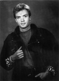 Peter Lorenz (alias Pit Daniel)
